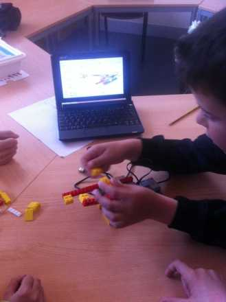 15-Lego